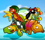 Uçan Top Böcek