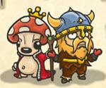 Viking Kasabası