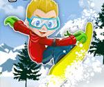 Dağ Kayakçısı