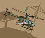 Helikopter Taarruzu