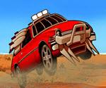 Ölümcül Araba Yarışı