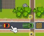 Cadde Araba Kontrolü