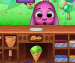 Dondurmacı Doli