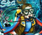 Kayıp Deniz Araması