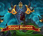Kraliyet Savaşçıları 2