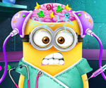 Minion Beyin Doktoru