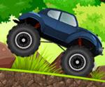 Rocky ATV Arabası