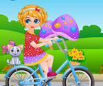 Sana Bisiklet Macerası