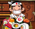 Sushi Patlatma 2