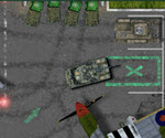 Tank Park Etme 2