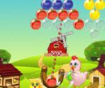 Tavuk Balonları