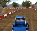 Atv Araba Yarışı