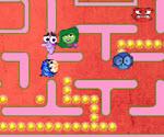 Cadı Pacman