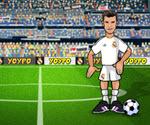 Gareth Bale Şovu