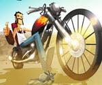 Harley Motoru
