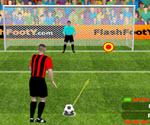 Penaltı Kapışması