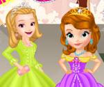Prenses Kardeşler
