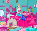 Prenses Odası Temizleme