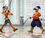 Samuray Dövüşü