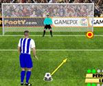 Süper Penaltıcı