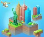 Tetris Şehri
