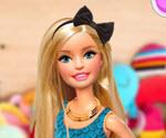 Barbie Bakım