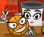 Basket Macerası
