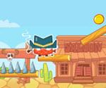 Kovboy ve Şerif