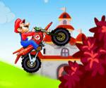 Mario Dağ Motoru