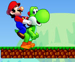 Mario ve Dinozor