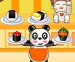 Panda Restorant