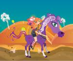Pony At Yarışı