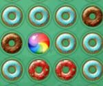 Renkli Simitler