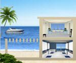 Sahil Evi Tasarımı