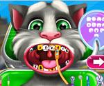Tom ve Dişçi