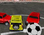 4x4 Futbol Maçı