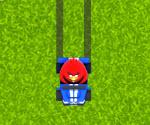 Angry Birds Arabası