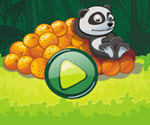 Panda ve Portakal
