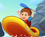 Süper Rafting Macerası