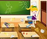 Yaz Okulu Temizleme
