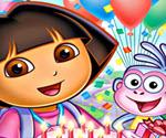 Dora Kayıp Eşyalar