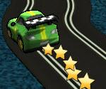 Oyuncak Ralli Arabası