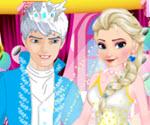 Prenses Düğün Makyajı