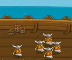 Viking Korsanları