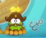 Cut The Rope Korsan