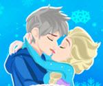 Elsa Gizli Öpücük