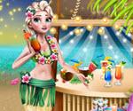 Elsa Hawai Tatili