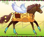 Süper Yarış Atları