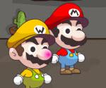 2 Kişilik Mario Şeker Evi