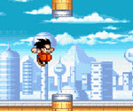 Flappy Dragon Ball